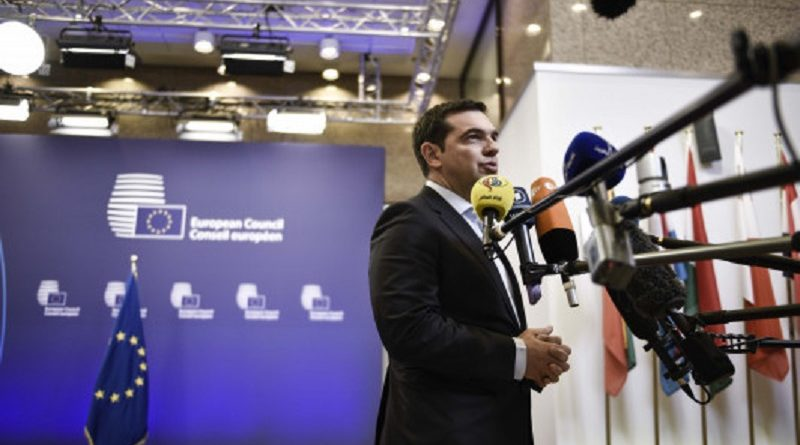Νέα δημοσκόπηση: Ο ΣΥΡΙΖΑ έφερε την χειρότερη συμφωνία ever!