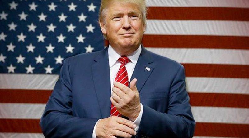 Εκλογές στις ΗΠΑ, ο Ντόναλντ Τραμπ, η Ελλάδα και ο Κόσμος!