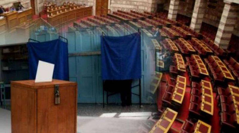 Περί εκλογικών συστημάτων και εκλογικών διαδικασιών