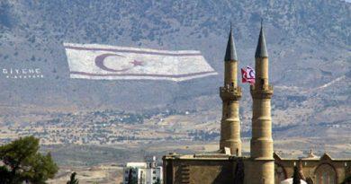 Σε Ισλαμικό κλοιό τα κατεχόμενα στην Κύπρο