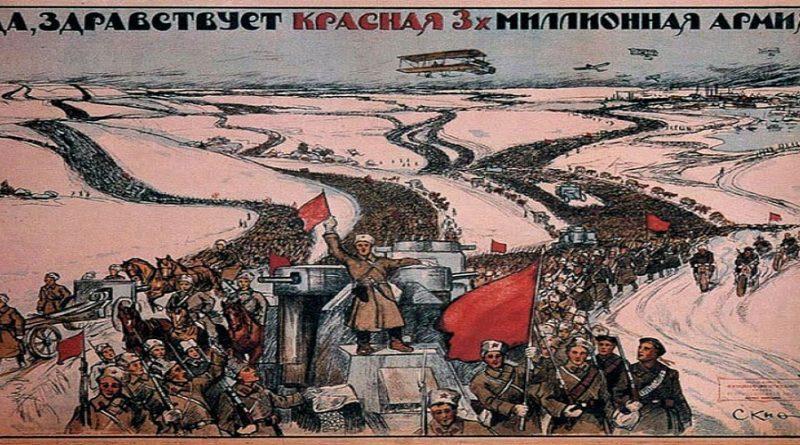 Η Οκτωβριανή επανάσταση ήταν η μεγαλύτερη απάτη του 20ου αιώνα