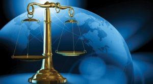 Το «διεθνές» δίκαιο ως μη δίκαιο και η θέση της Ελλάδας