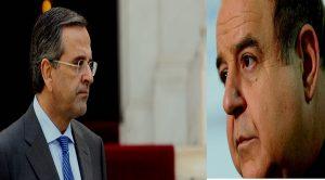 """Βόμβα Χαϊκάλη: """"O Αντώνης Σαμαράς είναι ο μόνος που λειτούργησε μέσα σε καθαρά πατριωτικά πλαίσια"""""""