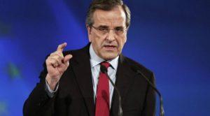 Όταν ο Αντώνης Σαμαράς οραματιζόταν πρώτος την «Ελλάδα 2021»