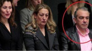 O αδελφός του πρωθυπουργού, Δημήτρης Τσίπρας, δικάστηκε για υποβολή πλαστής ασφαλιστικής ενημερότητας