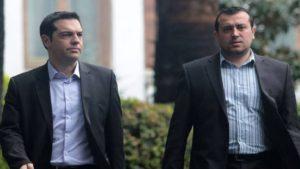 Στενός συνεργάτης των Παππά - Τσίπρα φέρεται να έλαβε εκατοντάδες χιλιάδες ευρώ από εταιρία του Λαυρεντιάδη