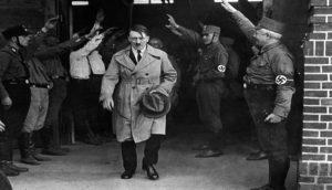 Ο Χίτλερ είχε προταθεί για Νόμπελ Ειρήνης το 1939!