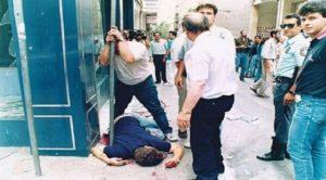 14 Ιουλίου 1992: Νεκρός από ρουκέτα της 17 Ν πέφτει ο 20χρονος Θάνος Αξαρλιάν!