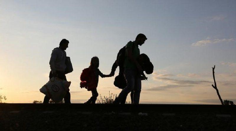 """Πολλά σύμφωνα συμβίωσης """"Ελληνίδων"""" με Αφγανούς και Πακιστανούς"""