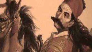 Ο Γεώργιος Καραϊσκάκης, Γενικός Αρχηγός του στρατού της Ανατολικής Ελλάδος
