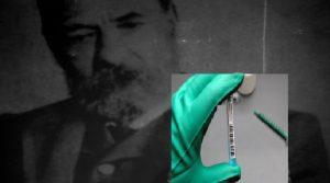 Ο Παπαδιαμάντης και το εμβόλιο κορωνοϊού……